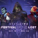 Festival Of The Lost Live Now – Destiny 2