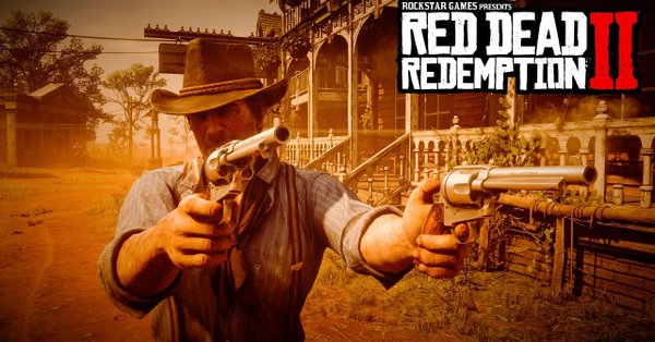 Red Dead Redemption 2 - new feature - Turn off the mini map in order to unlock this new feature